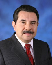 Dr. Antonio R. Flores, Keynote Speaker at the HETS Best Practices Showcase
