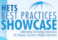 The schedule of the HETS Best Practices Showcase is available with 35 outstanding presentations.
