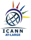 HETS representation as an At Large organization during ICANN's 50th meeting in London.
