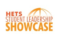 Logo- Student leadership showcase
