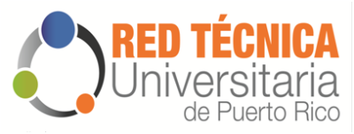 Logo Red Técnica