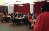 Concurrido evento de Cengage Learning y HETS sobre la nueva era del conocimiento.