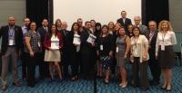 Presentación del Libro Informe Educación Virtual y a Distancia en Puerto Rico.