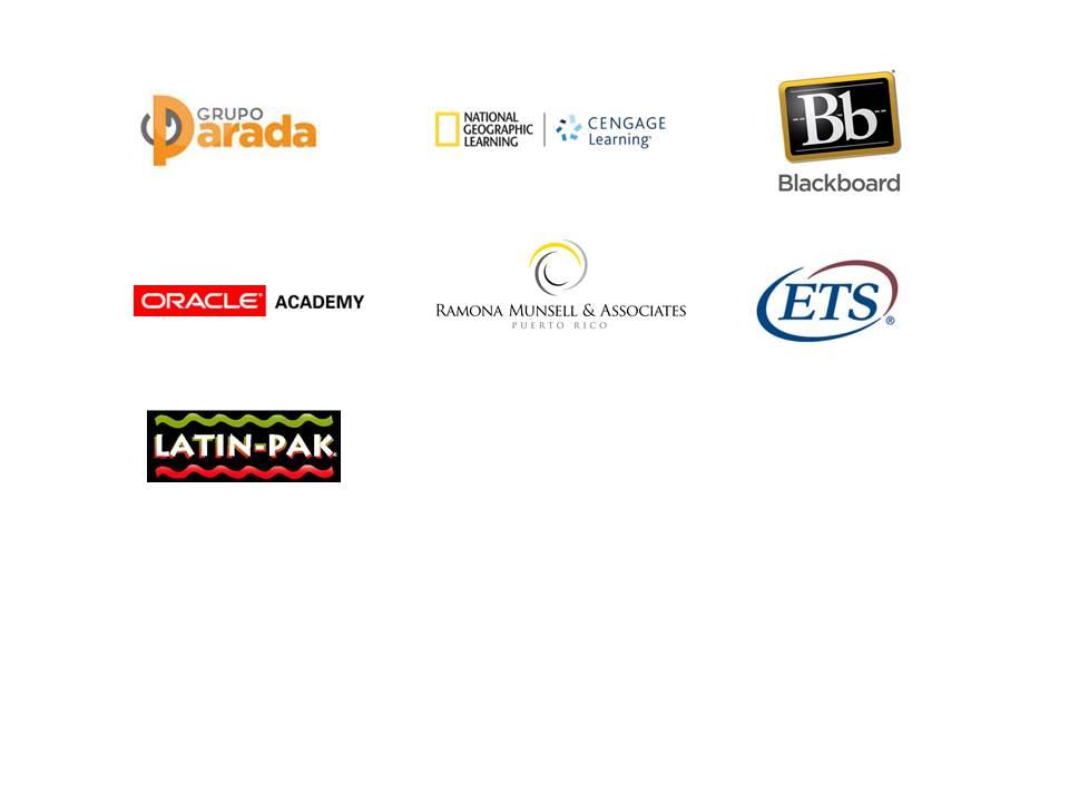Logos sponsors
