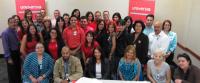 """Universia Puerto Rico celebró Taller """"Gerencia de proyectos para profesionales""""-"""