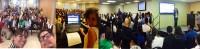 Sobre 400 Líderes Estudiantiles Universitarios Participaron del Segundo Encuentro de Líderes de HETS