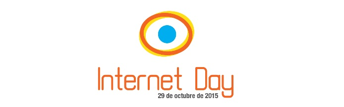 Logo Internet day-2015
