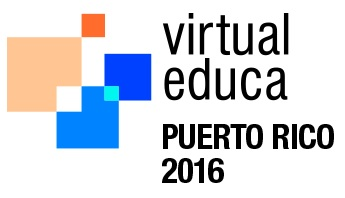 Logo Virtual Educa 2016
