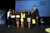 Sobre 500 líderes estudiantiles universitarios participaron del tercer encuentro de líderes de HETS