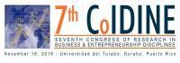 Someta su investigación para el 7mo Congreso Anual de Investigación en Disciplinas de Negocios y Empresarismo (COIDINE 2016)