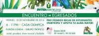Encuentro de Egresados de la Universidad Interamericana de Puerto Rico- (18 de noviembre de 2016)