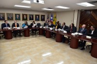 Winter Board Meeting held in Puerto Rico, included the Opening Session of the Virtual Best Practices Showcase.