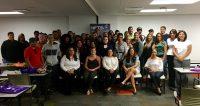 Culmina la segunda edición del encuentro de líderes del HETS Student Leadership Tour -