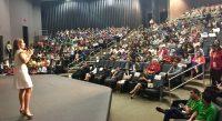 Sobre 500 líderes estudiantiles universitarios participaron del cuarto  HETS Student Leadership Showcase-