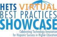 HETS 2019 Virtual Best Practices Showcase's new deadline to submit Proposals is December 3rd, 2018.