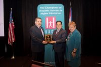 HACU and HETS to partner on special edition online journal focused on Hispanic-Serving Institutions.
