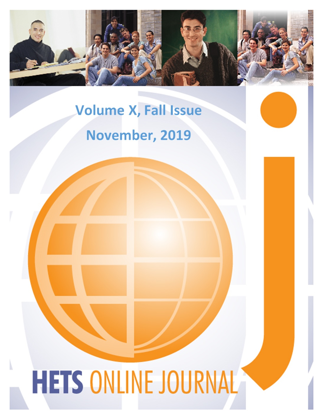 In a special collaboration with HACU, the Volume X of the HETS Online Journal has been published