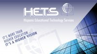 HETS offerings for Fall semester to support its members locally, nationally, and internationally.
